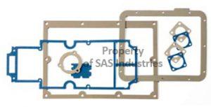 SEALTRON Commercial Grade Material
